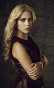 Rebekah the originals