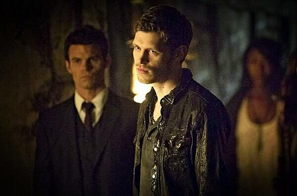 klaus elijah the originals