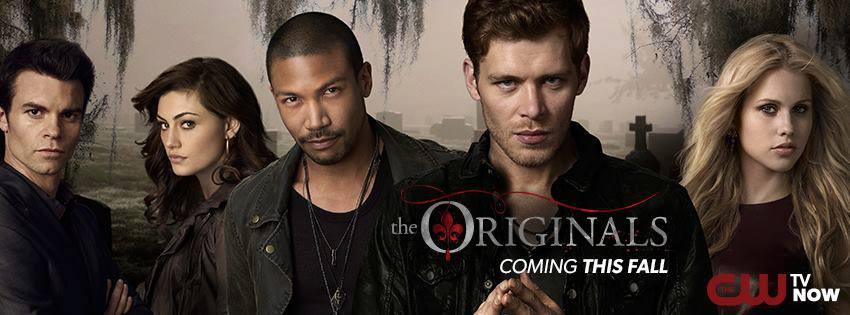 CW Upfronts – Les photos de l'événement ! | The Originals ...