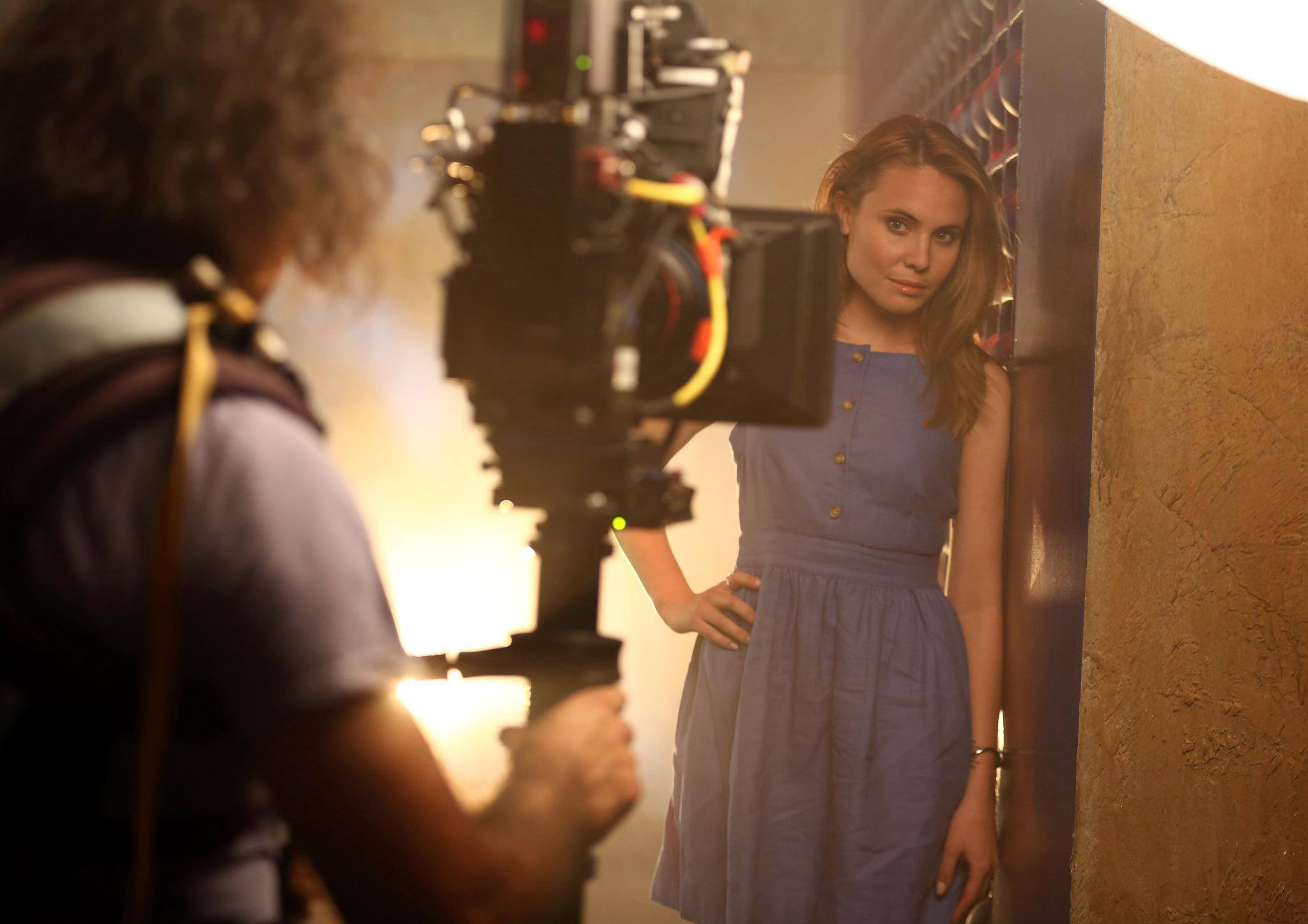 BTS Leah Pipes promo s1