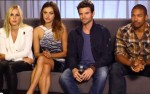 Capture interview TVLine Comic Con 2013