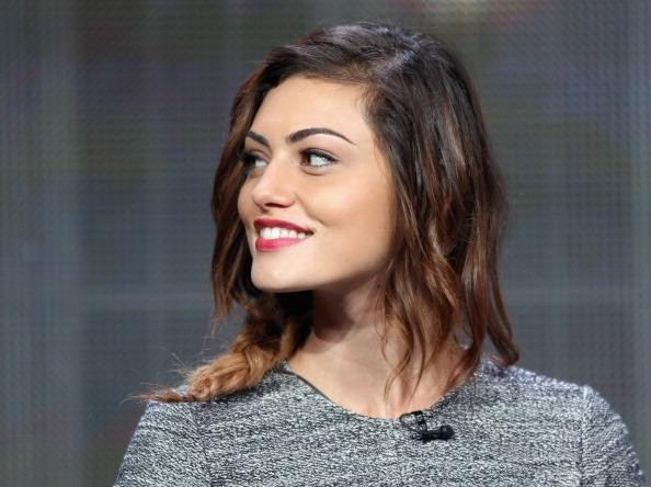 Summer TCA Press Tour 2013 Panel Phoebe