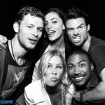 The cast of The Originals for People