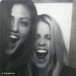 claire&phoebe claire_instagram 2