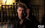 Capture promo immortality Klaus & Elijah
