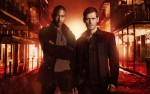 The Originals Red Promo S1 - Klaus et Marcel