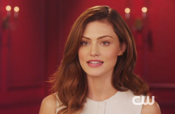 Capture Phoebe Tonkin interview