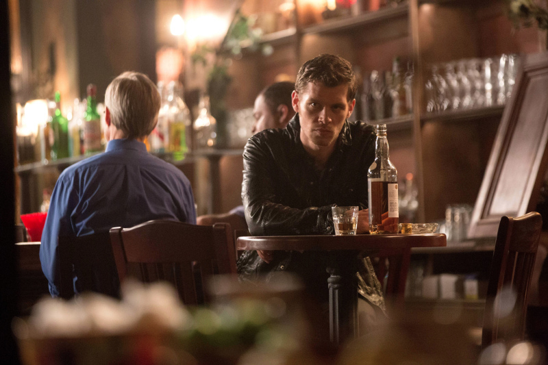 1x02 - House of the Rising Son - Klaus