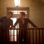 1x02 - House of the Rising Son - Marcel & Klaus