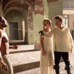 1x02 - House of the Rising Son - Marcel, Rebekah & Klaus