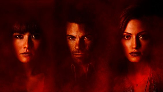 The Originals RED Promo