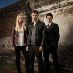 The Originals - Klaus Rebekah Elijah