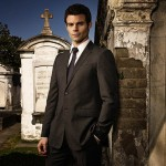 The Originals - Elijah