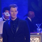 1x03 Tangled up in Blue - Klaus