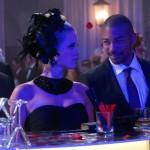 1x03 Tangled up in Blue - Rebekah & Marcel