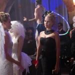 1x03 Tangled up in Blue - Cami Rebekah & Klaus