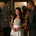 1x04 - Girl in New Orleans - Davina et Marcel