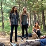 1x05 Sinners and Saints - Hayley, Rebekah et Sophie