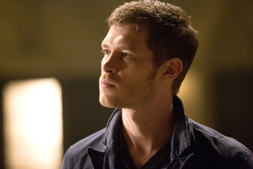 1x05 Sinners and Saints -  Klaus