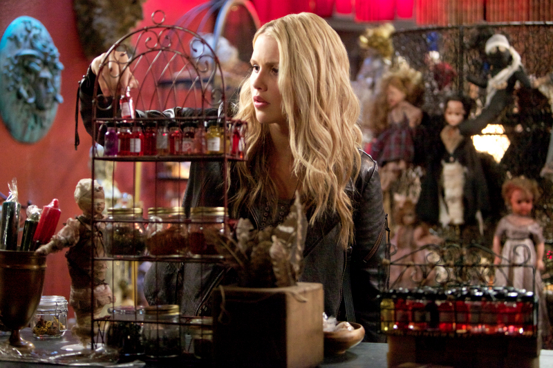 1x06 Fruit of the Poisoned Tree - Rebekah