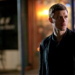 1x06 Fruit of the Poisoned Tree - Klaus