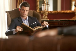 1x06 Fruit of the Poisoned Tree - Elijah