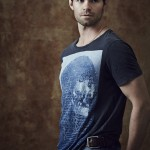 Photoshoot Comic Con 2013 - Daniel 2