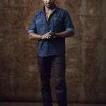 Photoshoot Comic Con 2013 - Charles Michael Davis