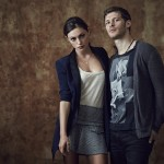 Photoshoot Comic Con 2013 - Phoebe et Joseph