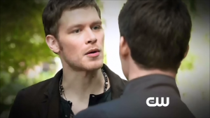 Capture promo 1x07 Klaus