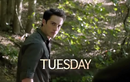 Capture promo 1x07 Tyler