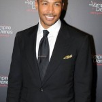 TVD 100e Party  Charles Michael Davis (1)