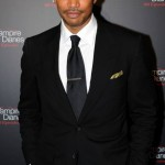 TVD 100e Party  Charles Michael Davis (5)