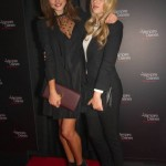 TVD 100e Party Claire Holt & Phoebe Tonkin (2)