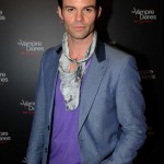 TVD 100e Party  Daniel Gillies (1)