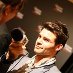 TVD 100e Party  Daniel Gillies (4)