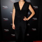 TVD 100e Party  Daniella Pineda (1)