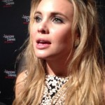 TVD 100e Party  Leah Pipes