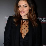 TVD 100e Party Phoebe Tonkin (1)