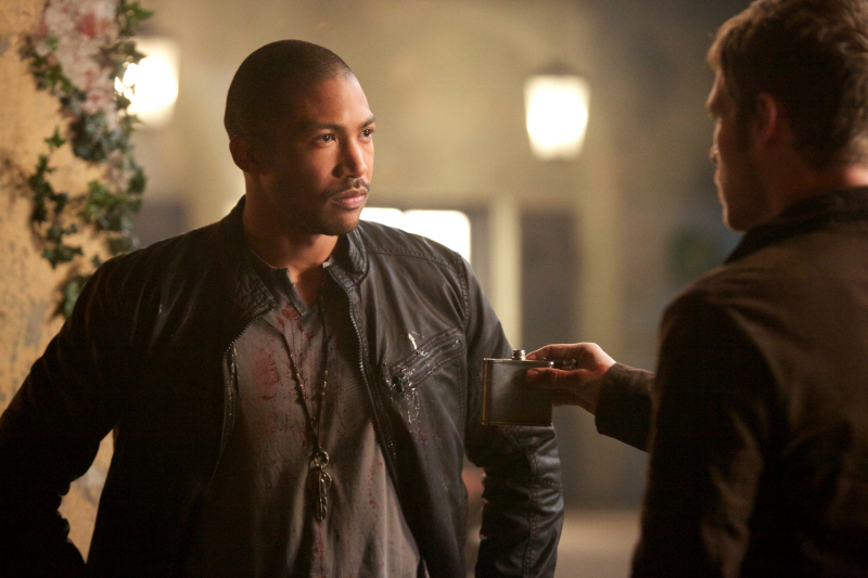 1x09 Reigning Pain in New Orleans - Marcel & Klaus