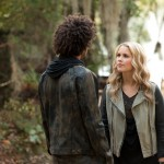 1x09 Reigning Pain in New Orleans - Diego & Rebekah