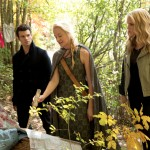 1x09 Reigning Pain in New Orleans - Elijah, Eve & Rebekah