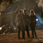 1x09 Reigning Pain in New Orleans - Elijah & Rebekah