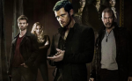 Poster promotionnel The Originals nov2013