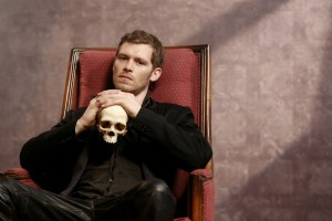 The Originals Promo Saison 1 - Klaus