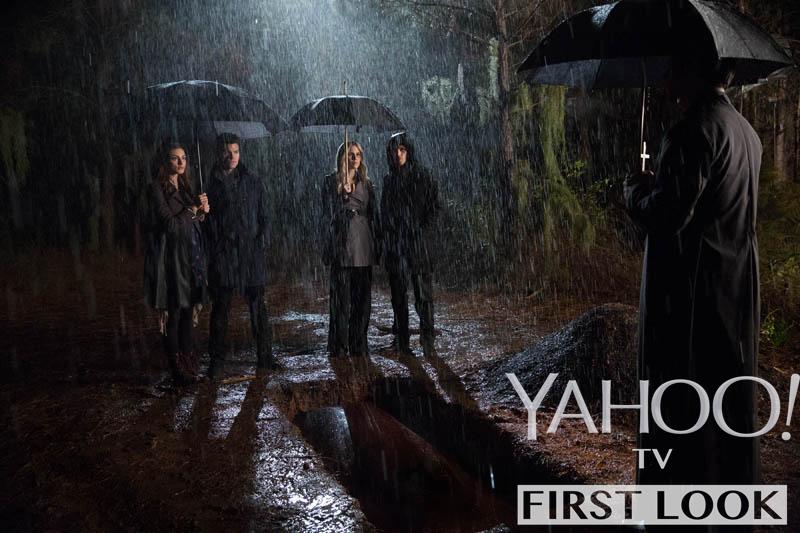 1x11 Apres Moi, Le Deluge