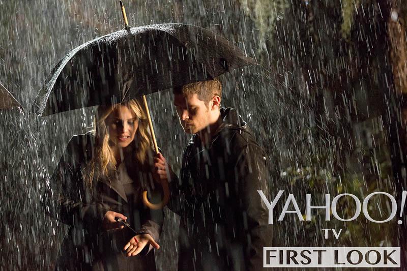 1x11 Apres Moi, Le Deluge - Rebekah et Klaus
