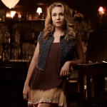 The originals s1 promo bar - Cami