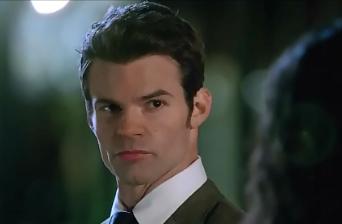 Capture promo 1x13 Elijah
