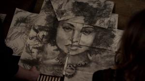 Résumé de l'épisode 10 saison 1  The Casket Girls  Celeste